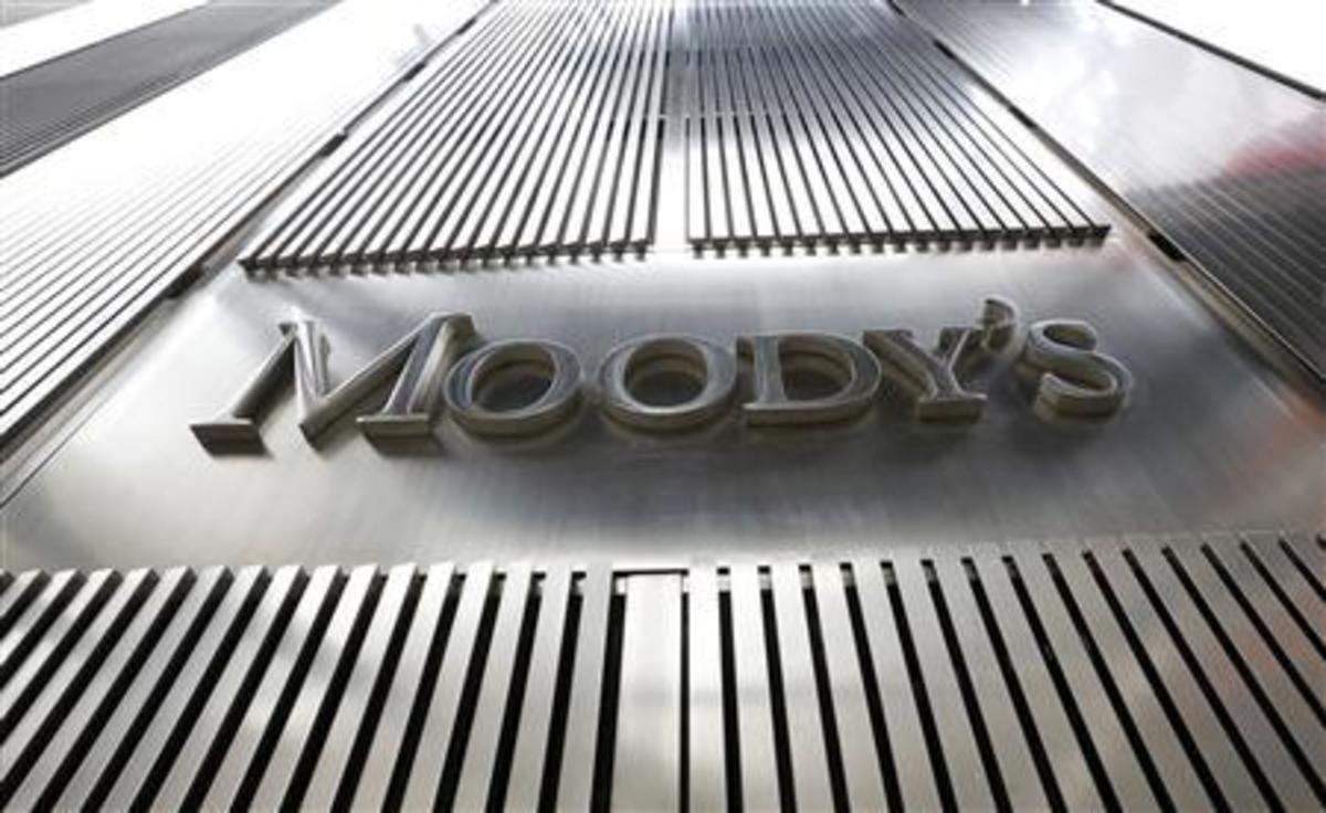Ο οίκος Moody's αναβάθμισε την πιστοληπτική ικανότητα της Ελλάδας κατά 2 βαθμίδες