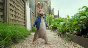 Σάλος για επίμαχη σκηνή – Ζήτησαν συγγνώμη οι παραγωγοί της ταινίας Πίτερ Ράμπιτ