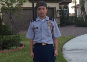Στρατιωτική Ακαδημία δέχτηκε μετά θάνατον 15χρονο που πέθανε στο μακελειό της Φλόριντα