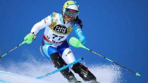 Χειμερινοί Ολυμπιακοί Αγώνες: Η Σοφία Ράλλη σημαιοφόρος της Ελλάδας
