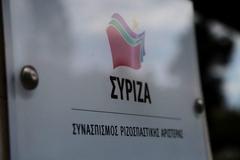 """ΣΥΡΙΖΑ: Πρώην μέλος της ΟΝΝΕΔ στους συλληφθέντες για την νεοναζιστική οργάνωση """"Combat 18"""""""