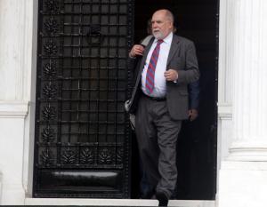 """Βίζερ: """"Βαρουφάκης και ΣΥΡΙΖΑ δεν κόστισαν 100 δισ. ευρώ αλλά τα διπλά""""!"""