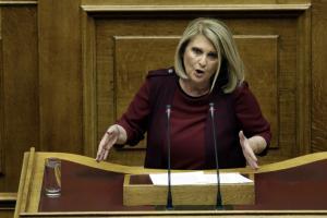 Βούλτεψη: Ο Τσίπρας έχει κάνει μυστική συμφωνία για το χρέος με αντάλλαγμα τη… Μακεδονία!