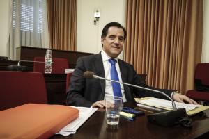 Γεωργιάδης στην Εξεταστική: Πλαστογράφος ο Πολάκης – Ανοίγω τους λογαριασμούς μου!