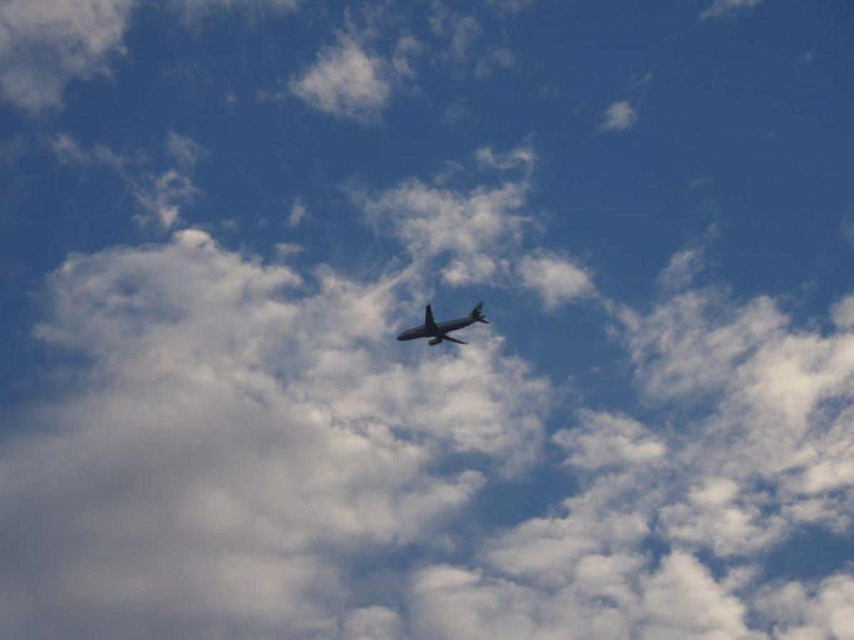 """Το σημείωμα στο αεροπλάνο που κίνησε τις υποψίες – """"Χρειάζομαι βοήθεια"""""""
