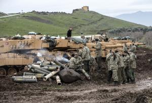 """""""Πόλεμος"""" στην Τουρκία για τον… πόλεμο του Ερντογάν στην Συρία!"""