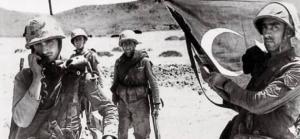 Απίστευτο! Ετοιμάζουν σειρά που θα παρουσιάζει την εισβολή στην Κύπρο ως… ειρηνική επιχείρηση