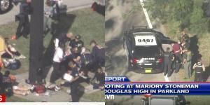 Πιστολέρο σκόρπισε τον τρόμο σε σχολείο στην Φλόριντα – Τουλάχιστον ένας νεκρός!