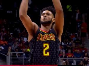 NBA: Θετικός ο Ντόρσεϊ! Άποντος ο Κουφός