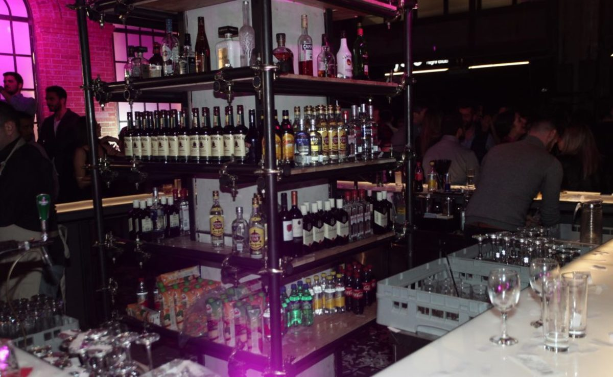 προβλήματα αλκοολισμού