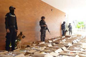 Είχαν κρύψει 1,5 τόνο κοκαΐνη σε σοκολάτα – Ήθελαν να γεμίσουν την Ευρώπη και τις ΗΠΑ