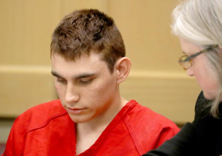 Φλόριντα: Απαθής και αναίσθητος στο δικαστήριο ο 19χρονος που σκόρπισε τον όλεθρο