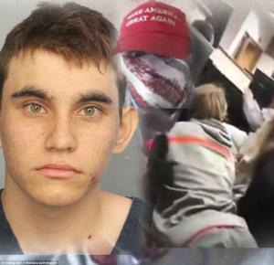 Φλόριντα: Στη φυλακή ο μακελάρης – Νέες εικόνες μέσα από το σχολείο την ώρα της επίθεσης