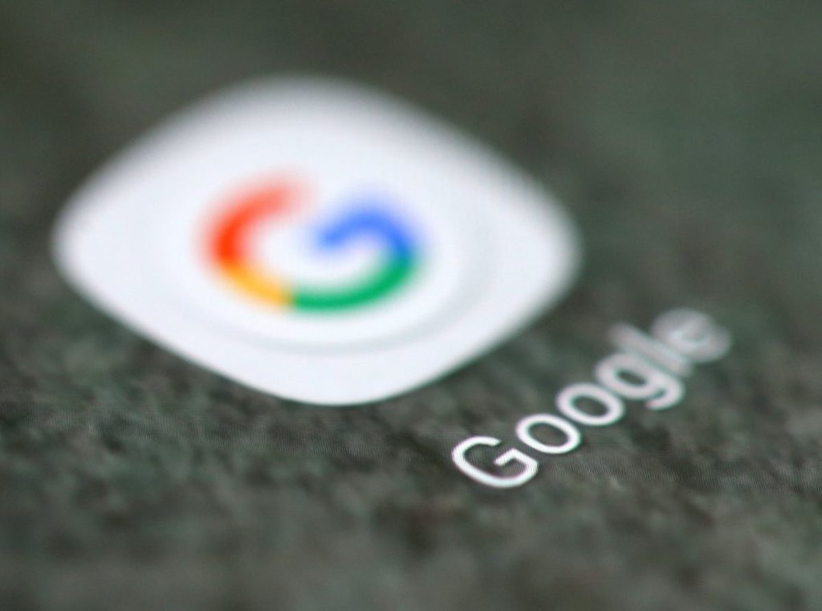 Google Apple Facebook
