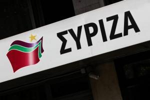 ΣΥΡΙΖΑ: Συλλυπητήρια για τον θάνατο του πατέρα του Νεκτάριου Σαντορινιού