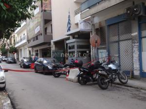 """Περιμένουν κι άλλο """"χτύπημα"""" μετά τη χειροβομβίδα στην Καισαριανή – Πως έδρασαν ανενόχλητοι οι τρομοκράτες"""