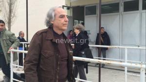 Κουφοντίνας: Ακόμα και αν η χορήγηση άδειας προϋπόθετε δήλωση μετανοίας δεν θα την έκανα