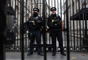Βρετανία: Ένοχος ο 48χρονος που σκότωσε μουσουλμάνο με το φορτηγό του