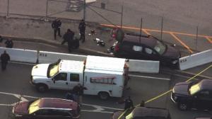 ΗΠΑ: Πανικός στο Μέριλαντ – Απανωτοί πυροβολισμοί έξω από τα γραφεία της NSA – Ένας