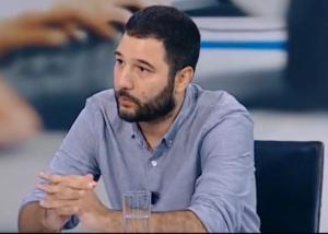 Ανασχηματισμός: Ποιος είναι ο Νάσος Ηλιόπουλος [pics]