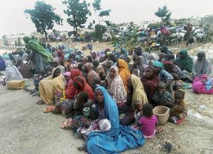 Τρόμος και αγωνία στην Νιγηρία – Αγνοούνται 111 μαθητές μετά της επίθεση της Μπόκο Χαράμ σε σχολείο