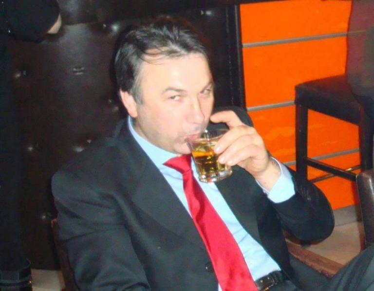 Λάρισα: Σκοτώθηκε σε φοβερό τροχαίο ο Νίκος Κουκάκης – Δάκρυα για τον άτυχο επιχειρηματία [pics]