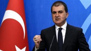 Τούρκος υπουργός: Λάθος η ένταξη της Κύπρου στην ΕΕ – Το φυσικό αέριο είναι στην δική μας υφαλοκρηπίδα