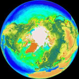 """Ανησυχία για το όζον που """"αραιώνει""""!"""