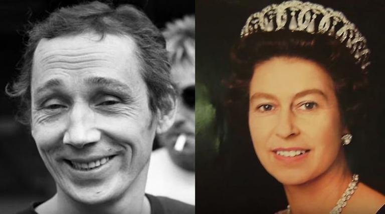 Ο άνθρωπος που διέρρηξε δύο φορές το Buckingham Palace