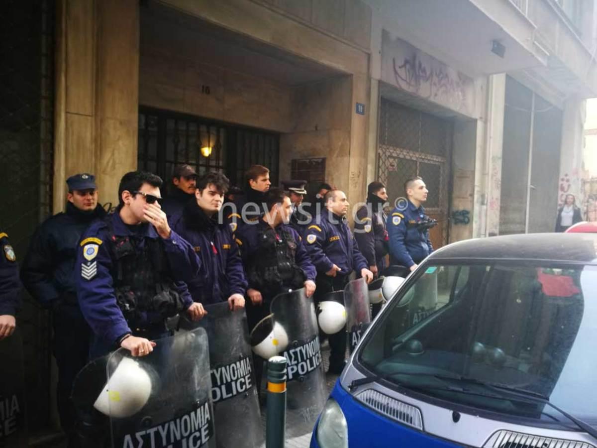 Πλειστηριασμοί: Στο σφυρί διαμέρισμα 75 τμ. για χρέη 50.000 ευρώ