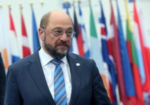 Γερμανία: «Συρρίκνωση» του Σουλτς δείχνει νέα δημοσκόπηση