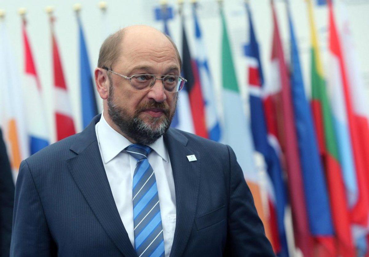 """Γερμανία: """"Συρρίκνωση"""" του Σουλτς δείχνει νέα δημοσκόπηση"""