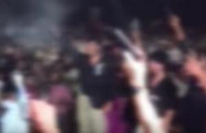 Χανιά: Τρελό πιστολίδι σε κρητικό γλέντι – Χιλιάδες σφαίρες από τις μπαλωθιές που έπεφταν όλη τη νύχτα [vid]