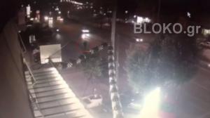 Βασίλης Στεφανάκος: Η στιγμή της δολοφονίας σε βίντεο! Εικόνες – σοκ