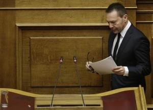 Συνάντηση Στουρνάρα – Νουί για τις ελληνικές τράπεζες