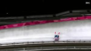 Χειμερινοί Ολυμπιακοί Αγώνες: Τρομακτικό ατύχημα για την Έμιλι Σουίνι [vid]