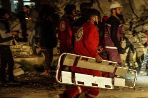 Τραγωδία χωρίς τέλος στη Συρία: Τουλάχιστον 70 άμαχοι νεκροί σε μία μόνο μέρα