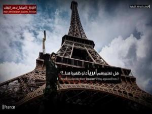 """Ανατριχιαστική προπαγάνδα για την Συρία! Οπλισμένοι στρατιώτες στην """"καρδιά"""" της Ευρώπης [pics]"""