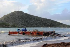 Ίμια: «Κρυφά μάτια» στο Αιγαίο αποκτούν οι Τούρκοι – Και θερμικές κάμερες στο νέο φυλάκιο