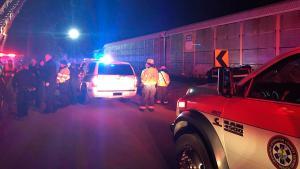 Νότια Καρολίνα: Μια λάθος αλλαγή στις ράγες προκάλεσε τη σύγκρουση τρένων