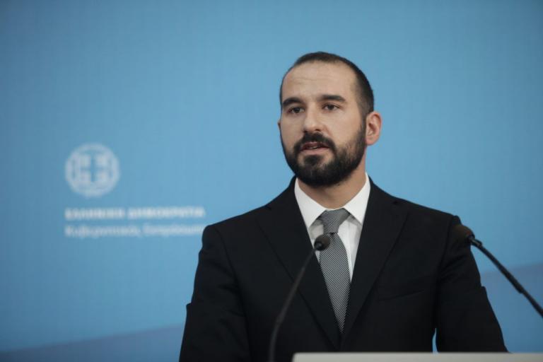 Τζανακόπουλος: Θα απαντήσουμε σε επιθετική ενέργεια των Τούρκων