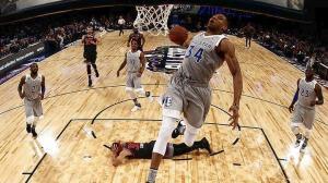 Αντετοκούνμπο: «Αν δεν έπαιζα μπάσκετ… θα ήμουν σεκιούριτι σε κλαμπ»