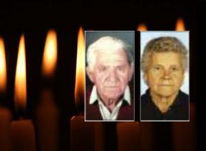 Λάρισα: Μαζί και στον θάνατο! Ήταν ζευγάρι 64 χρόνια και πέθαναν με 5 μέρες διαφορά