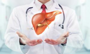 Το συκώτι θέλει μεγάλη προσοχή – Φυσικοί τρόποι για να έχετε υγιές ήπαρ