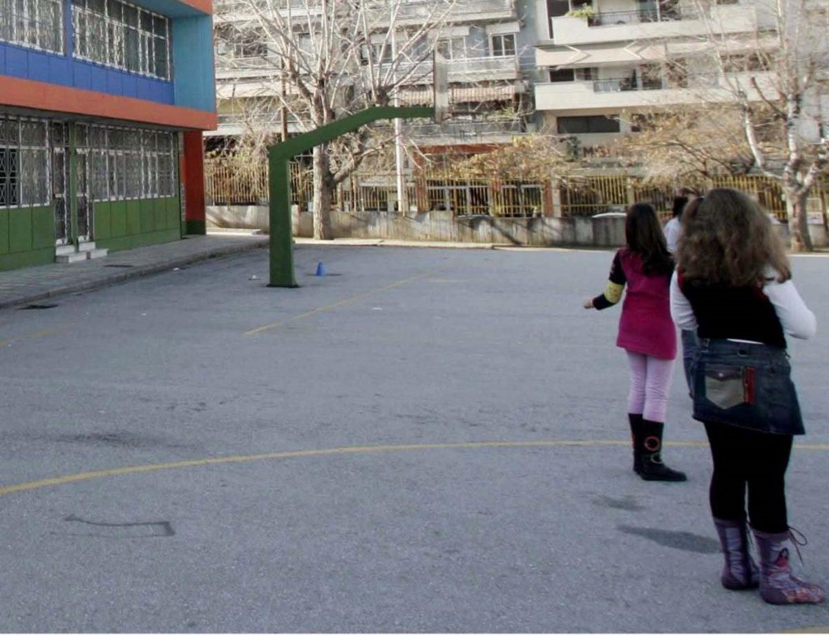 Στο νοσοκομείο 16χρονη μαθήτρια στα Χανιά μετά από επίθεση τριών συμμαθητριών της!