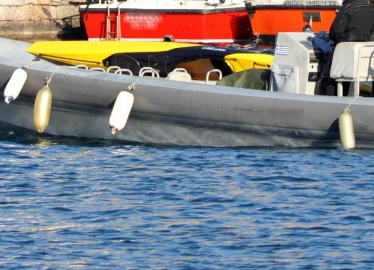 Θεσσαλονίκη: Πρόκληση θαλάσσιας ρύπανσης