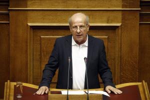 Τρίκαλα: Απειλητική επιστολή και στον βουλευτή του ΣΥΡΙΖΑ Χρήστο Σιμορέλη για το Μακεδονικό!