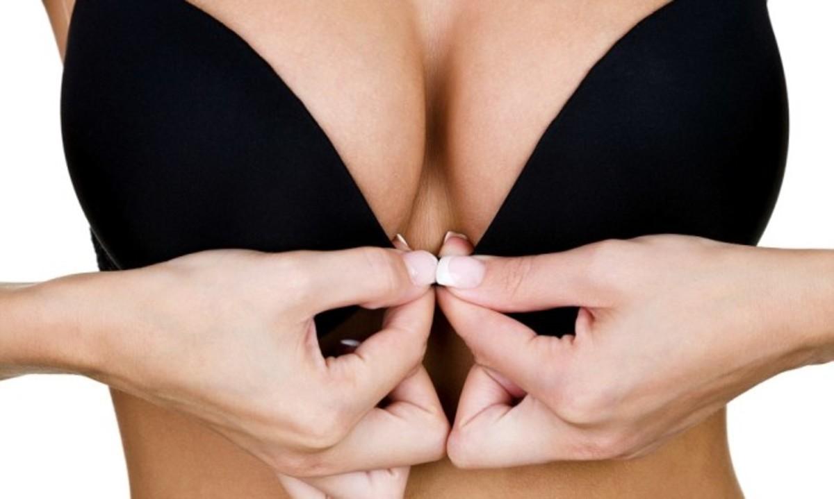 Ωδή στο γυναικείο στήθος: 9 αλήθειες που δεν ξέρετε