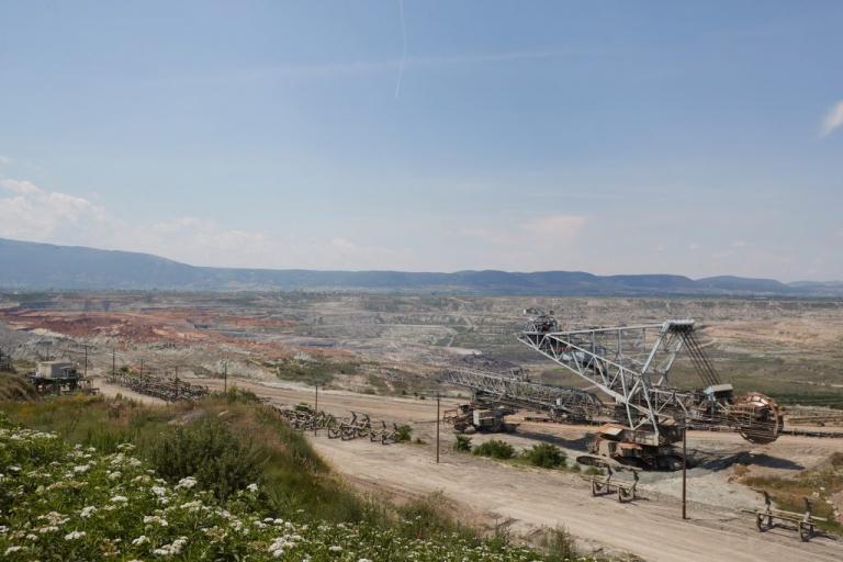 Φλώρινα: Διεθνές ενδιαφέρον για συνεργασία με τη ΔΕΗ στην κατασκευή μονάδας βιομάζας στο Αμύνταιο!