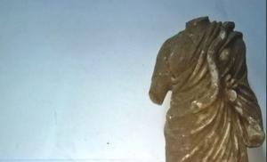 Η… Υγεία τους έκαψε – Χειροπέδες σε αρχαιοκάπηλους